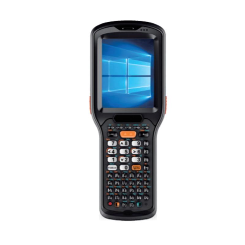 C1 Industrial-grade full keyboard PDA