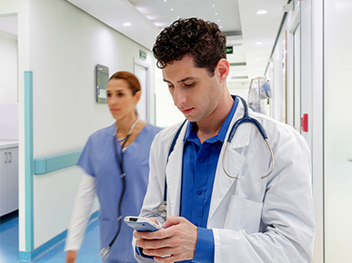 Healthcare Communication and Collaboration