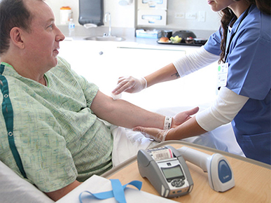 Patient Tracking RTLS and RFID Systems